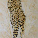Gepard 100x50 cm