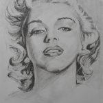 5b Marilyn DIN A4
